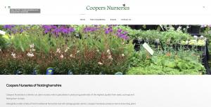 Coopers Nurseries