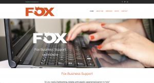 Fox Business Support Belper