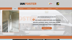 Ian Foster Plumbing and Heating Belper