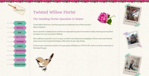 Twisted Willow Florist Belper